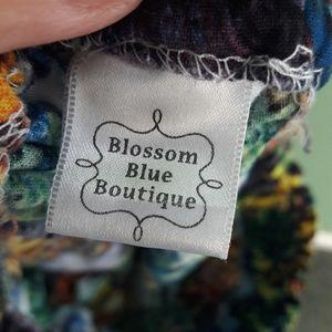 Blossom Blue Boutique Bottoms - Dinosaur Skirt !!!